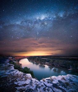 Dark Sky Night Tour – Photo courtesy of Ben Goode